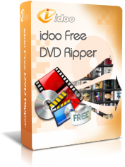 idoo Free DVD Ripper 5.3